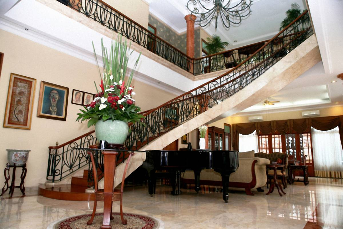 Pesona Guest House Jakarta, Jakarta, Indonesia, Indonesia bed and breakfasts and hotels