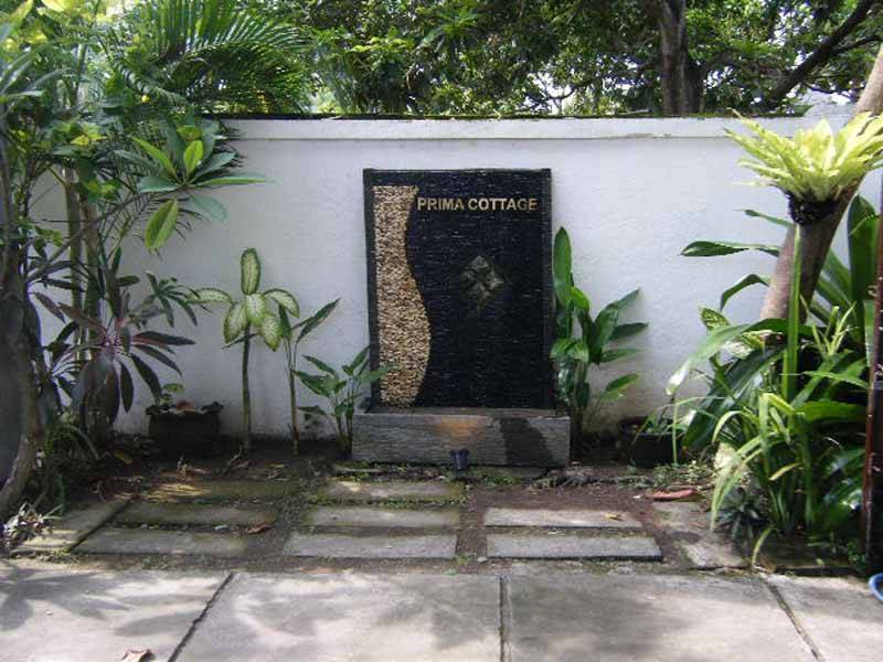 Prima Cottage Hotel, Sanur, Indonesia, Indonesia hostels and hotels