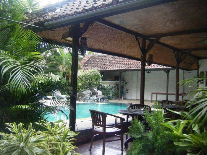 Prima Cottage Hotel, Sanur, Indonesia, affordable guesthouses and pensions in Sanur