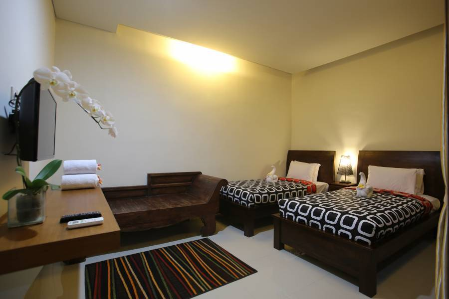 Rai House Sanur, Sanur, Indonesia, hostels with handicap rooms and access for disabilities in Sanur