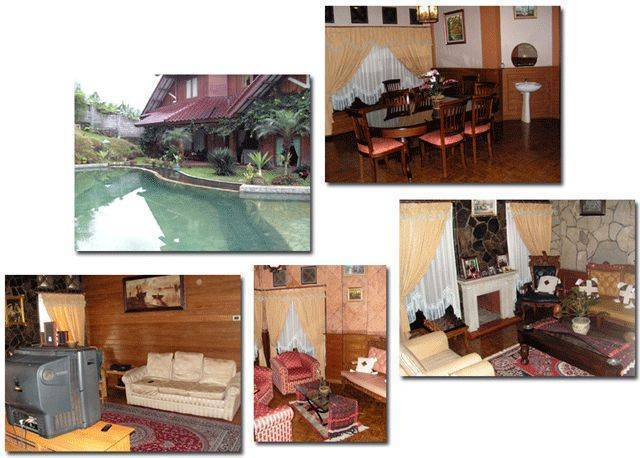 Rumahdesa Bed and Breakfast, Cisarua, Indonesia, superior deals in Cisarua