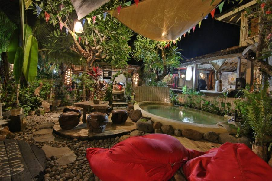 Santhika Bedandbreakfast, Kalibukbuk, Indonesia, Indonesia hostels and hotels