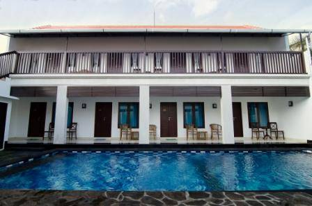 Sanur Guest House, Sanur, Indonesia, Indonesia hostels and hotels