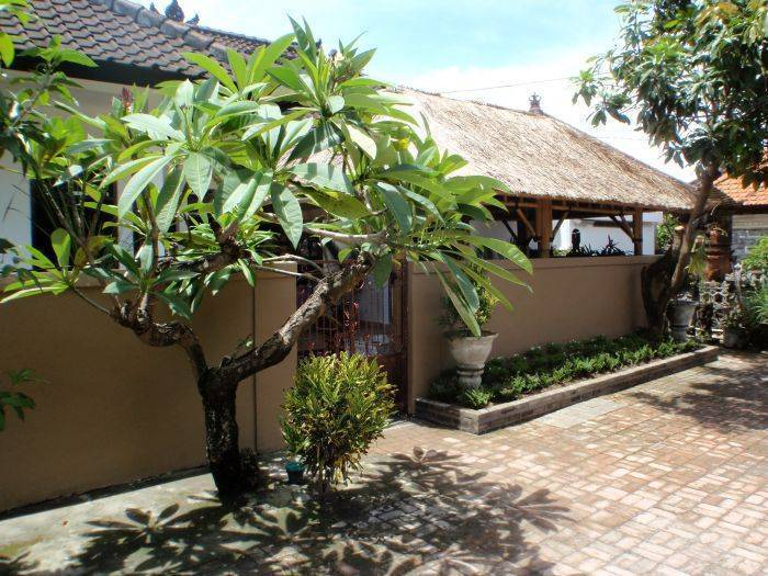 Sindu Guest House, Sanur, Indonesia, Indonesia bed and breakfasts and hotels