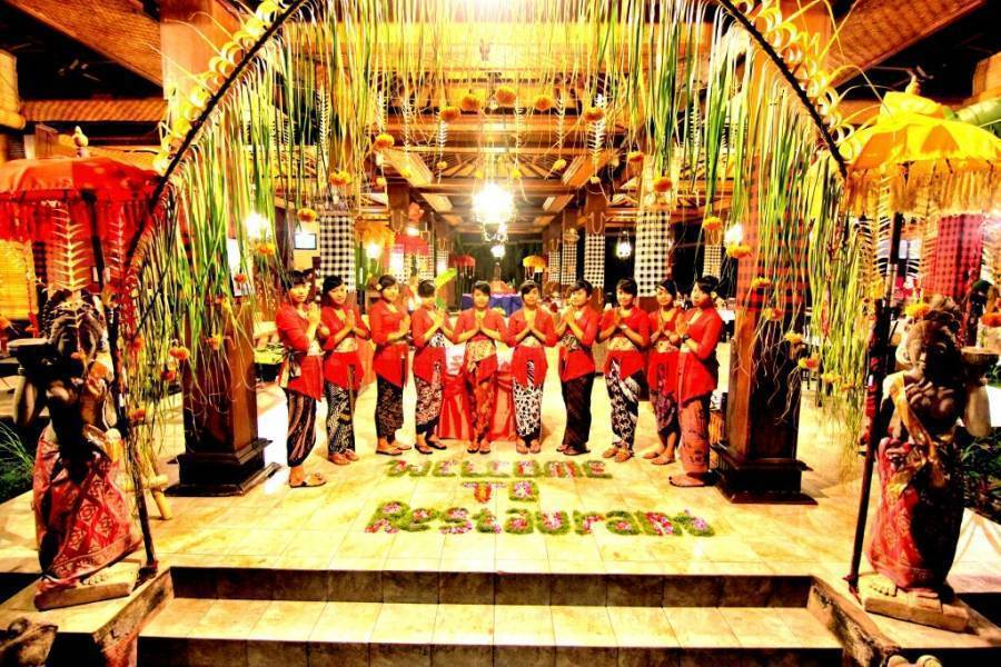 Suly Resort Yoga and Spa, Asimiro, Indonesia, Indonesia hostels and hotels
