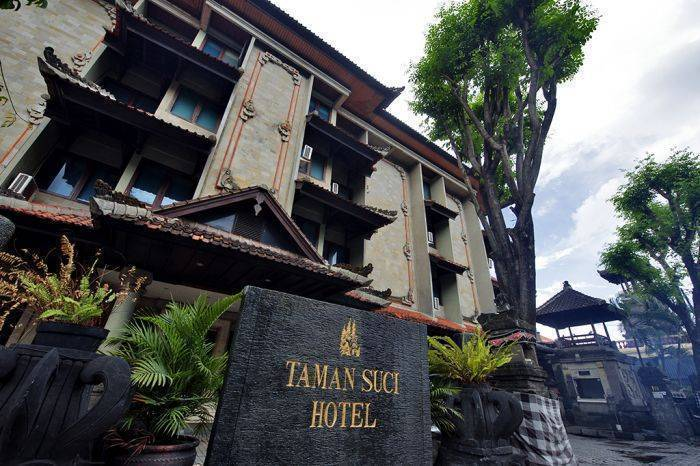Taman Suci Hotel, Ad, Indonesia, Indonesia hostels and hotels