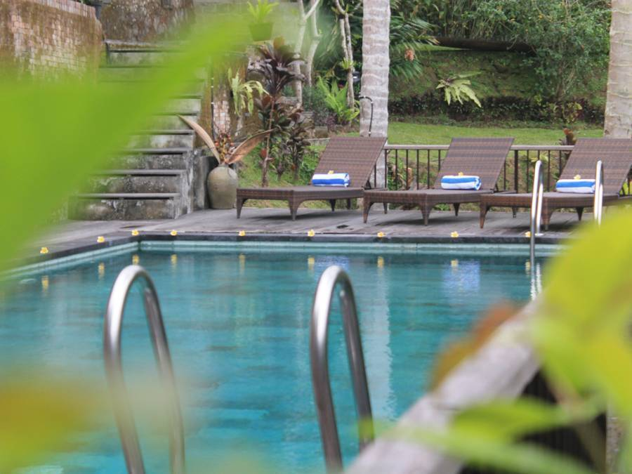 The Kampung Resort Ubud, Banjar Ubud Kaja, Indonesia, Indonesia bed and breakfasts and hotels