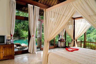 The Payogan Villa Resort and Spa, Singaraja, Indonesia, Indonesia hostels and hotels