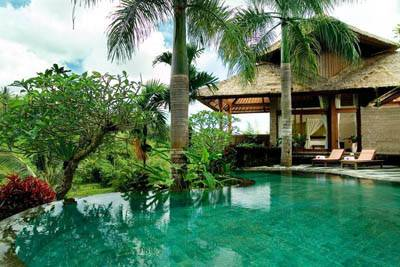 The Payogan Villa Resort and Spa, Singaraja, Indonesia, how to spend a holiday vacation in a hostel in Singaraja