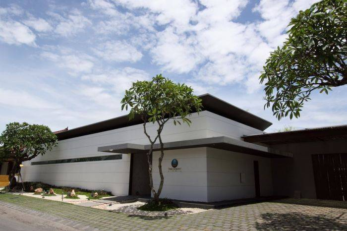 The Seiryu Villas, Seminyak, Indonesia, Indonesia hostels and hotels