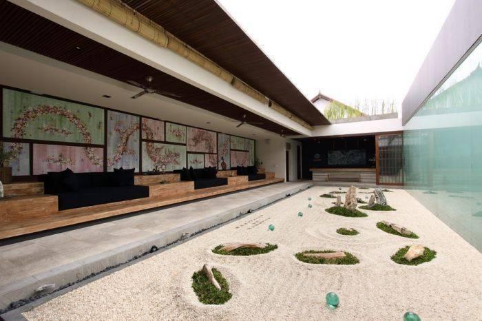 The Seiryu Villas, Seminyak, Indonesia, hostel bookings at last minute in Seminyak