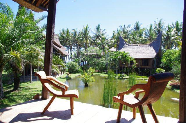 Villa Agung, Banjar Jasri, Indonesia, family history trips and theme travel in Banjar Jasri
