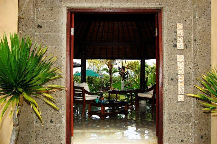 Villa Casa Doreena, Mengwi, Indonesia, backpackers and backpacking hostels in Mengwi