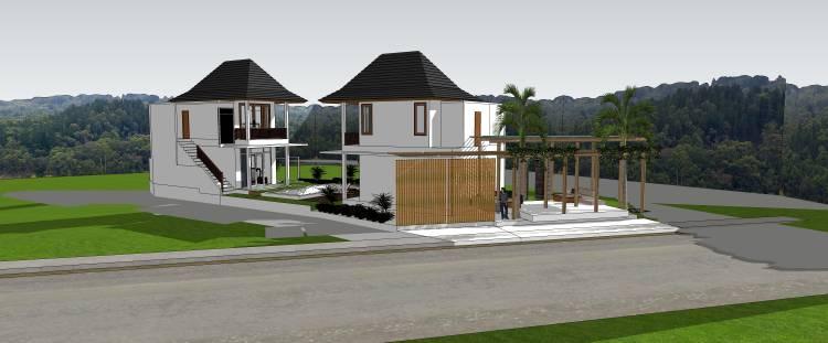Villa Kemuning Ubud, Gianyar, Indonesia, Indonesia hostels and hotels