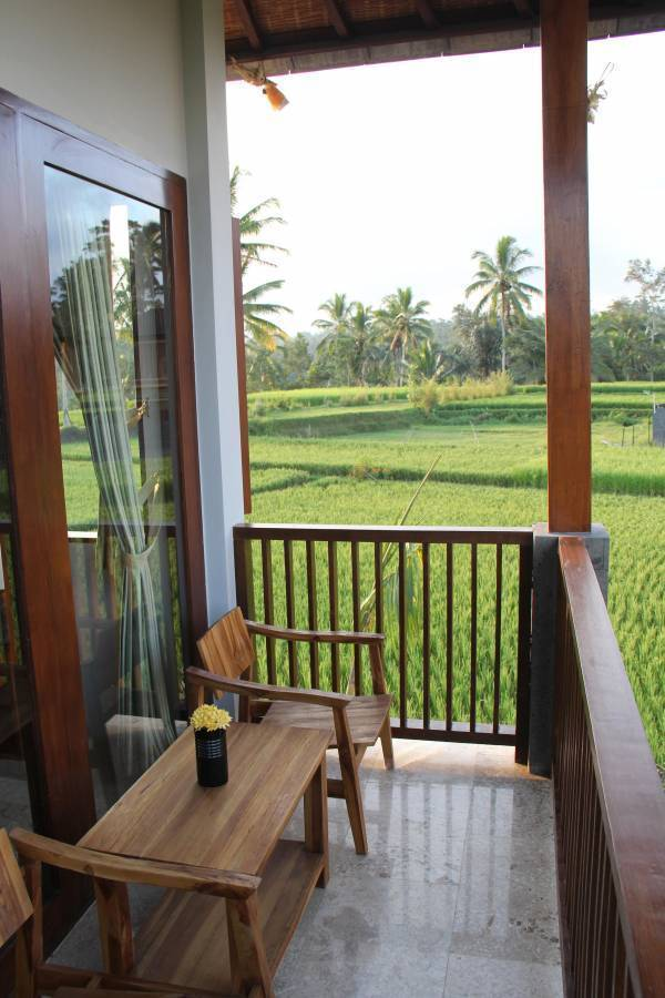Villa Kemuning Ubud, Tebangan, Indonesia, best regional hostels and backpackers in Tebangan