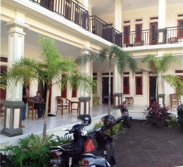 Warung Coco Poppies 2, Kuta, Indonesia, best North American and South American hostel destinations in Kuta