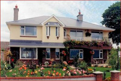 Chelmsford House Lakes Of Killarney, Killarney, Ireland, Ireland bed and breakfast e alberghi
