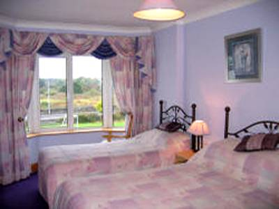 Achill Lodge 4 Star Guesthouse, Claddagh, Ireland, traveler secrets in Claddagh