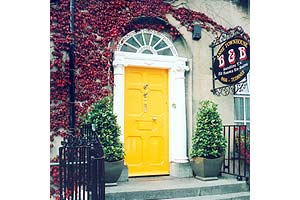 Ashe Townhouse, Tralee, Ireland, Ireland bed and breakfasts and hotels