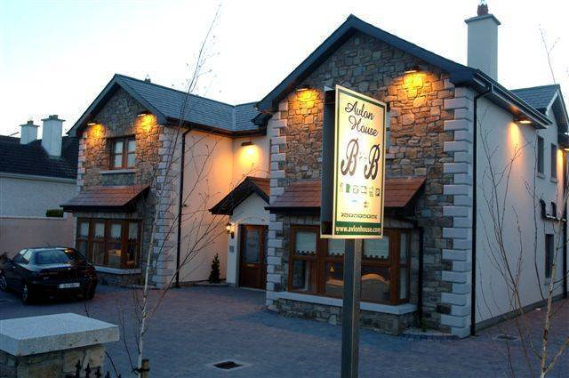 Avlon House Bed and Breakfast, Carlow, Ireland, Ireland hostels and hotels