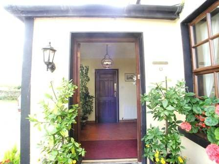 Charlottes Way BB, Banagher, Ireland, trendy, hip, groovy bed & breakfasts in Banagher