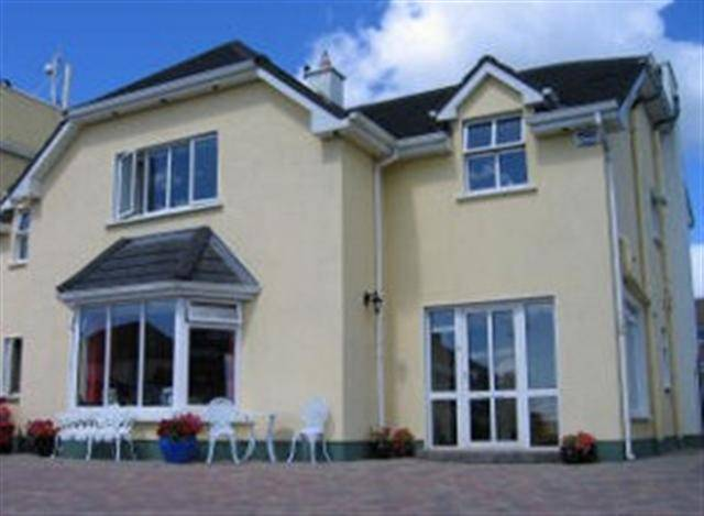 Claremount House, Galway, Ireland, Ireland hostels and hotels