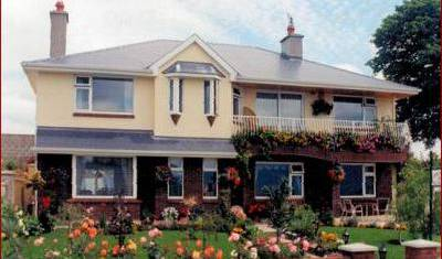 Chelmsford House Lakes Of Killarney -  Killarney, bed and breakfast holiday 7 photos