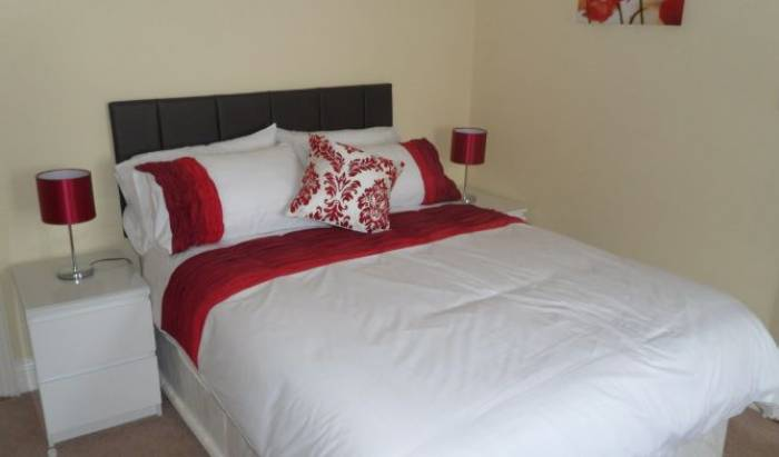 Cassidy's Bed and Breakfast -  Drogheda 3 photos