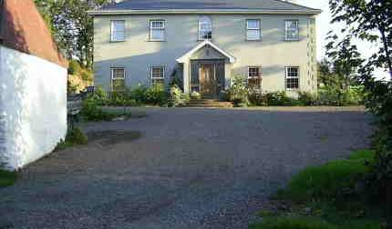 Greenfields Luxury Bed and Breakfast 6 photos