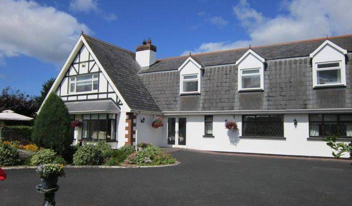 Lurriga Lodge -  Adare, top quality bed & breakfasts 19 photos