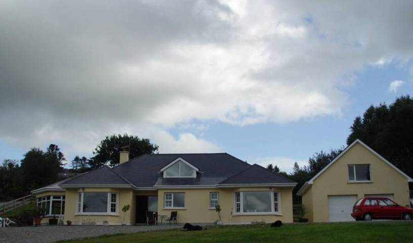 Sheenview Bed And Breakfast -  Kenmare, secure online reservations in County Kerry, Ireland 7 photos