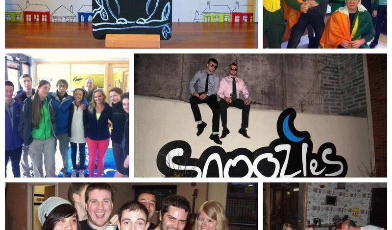 Snoozles Tourist Hostel - Get cheap hostel rates and check availability in Galway 26 photos