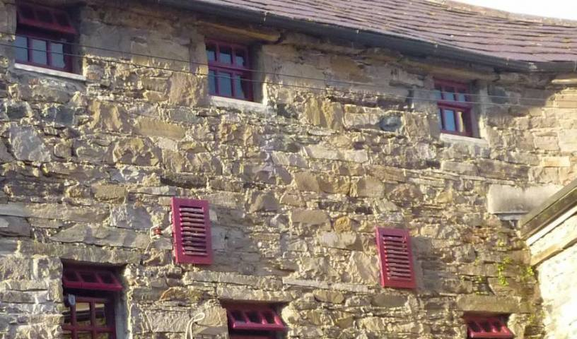 The Old Mill Holiday Hostel - Get cheap hostel rates and check availability in Cathair na Mart 37 photos