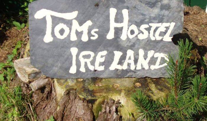 Toms Hostel Ireland -  Ballinlough 5 photos