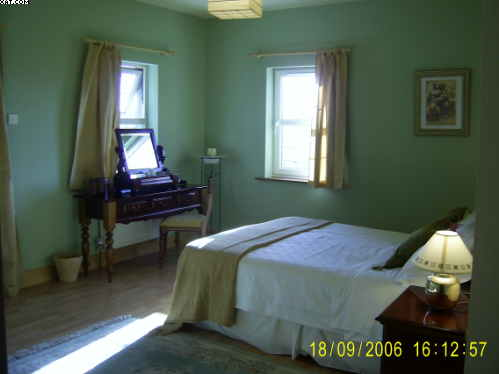 Greenfields Luxury Bed and Breakfast, Mitchelstown, Ireland, first-rate holidays in Mitchelstown