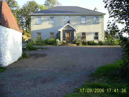Greenfields Luxury Bed and Breakfast, Mitchelstown, Ireland, Ireland bed and breakfast e alberghi