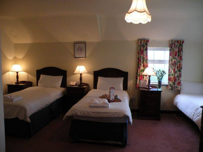 HarmonyInn - Glena, Killarney, Ireland, Ireland hostels and hotels