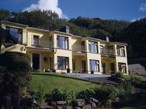 Joyces Waterloo House - 4* Self Catering, Clifden, Ireland, join the best bed & breakfast bookers in the world in Clifden