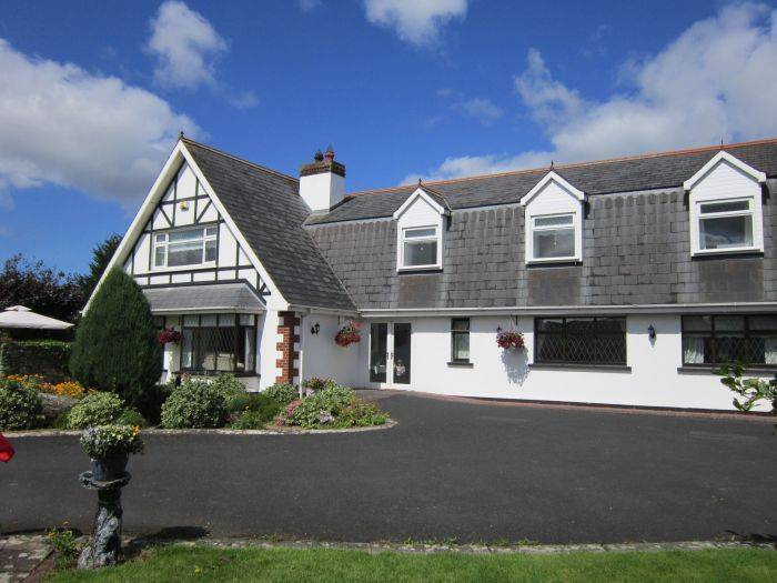 Lurriga Lodge, Adare, Ireland, Ireland bed and breakfasts and hotels