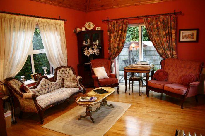 Maple Lodge, Wexford, Ireland, bed & breakfasts near hiking and camping in Wexford