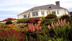 Rockville Bed and Breakfast, Westport, Ireland, Ireland bed and breakfasts and hotels