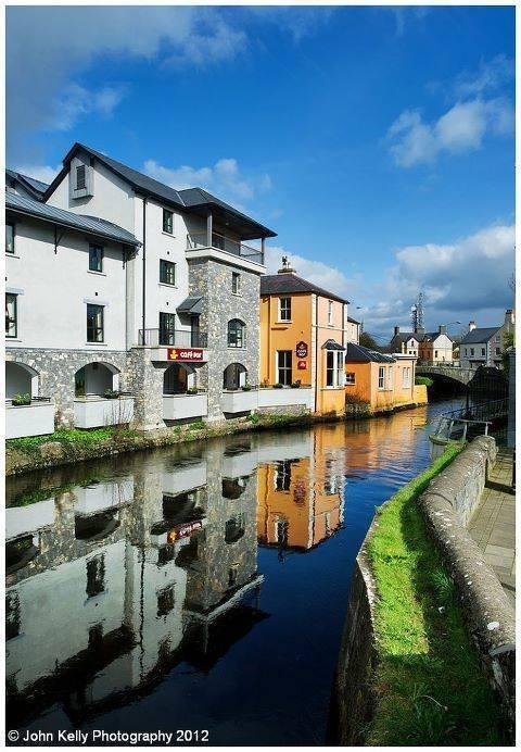 Rowan Tree Hostel, Inis, Ireland, Ireland hostels and hotels
