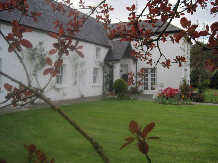 Salmon Leap Farm, Killarney, Ireland, highly recommended travel bed & breakfasts in Killarney