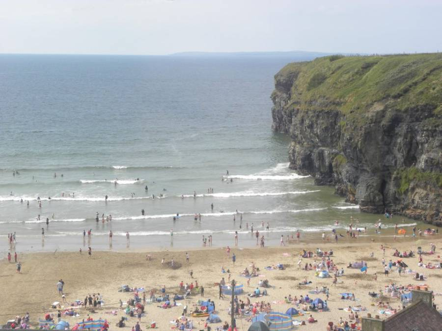 Sea Crest Budget Accommodation, Ballybunion, Ireland, Ireland bed and breakfasts and hotels