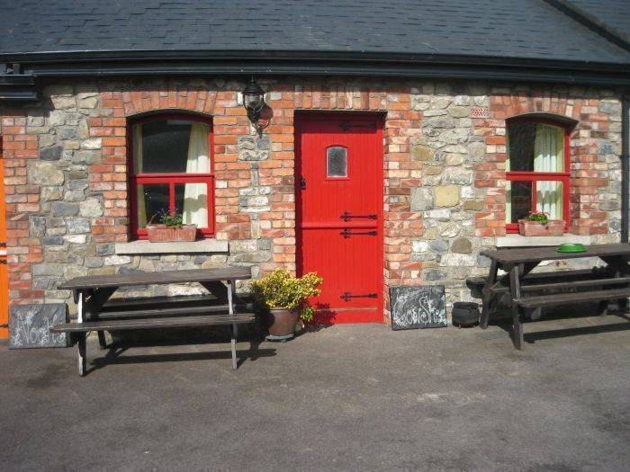 Slane Farm Hostel, Meath, Ireland, how to find affordable travel deals and bed & breakfasts in Meath