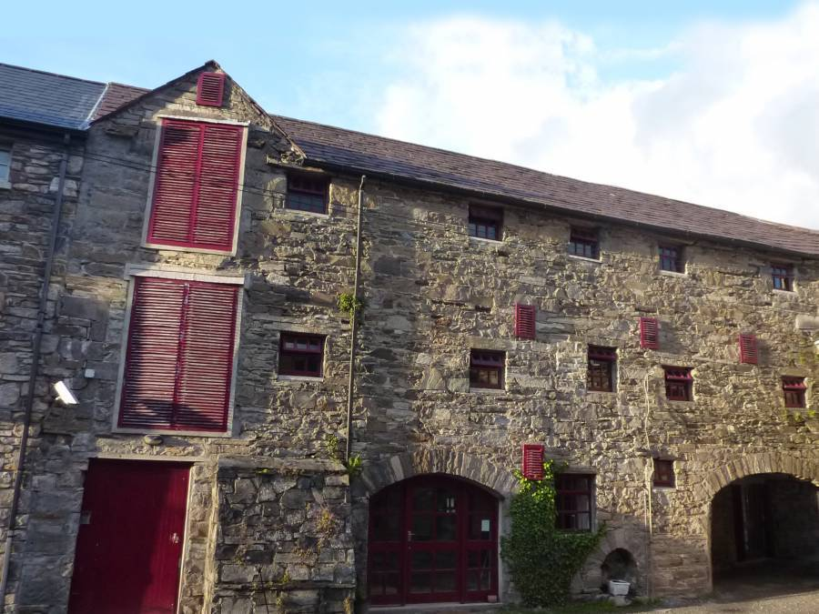 The Old Mill Holiday Hostel, Cathair na Mart, Ireland, hostels in safe neighborhoods or districts in Cathair na Mart