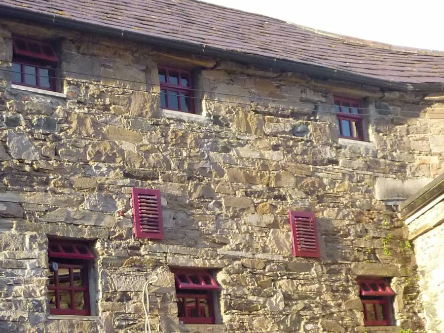 The Old Mill Holiday Hostel, Cathair na Mart, Ireland, Ireland hostels and hotels
