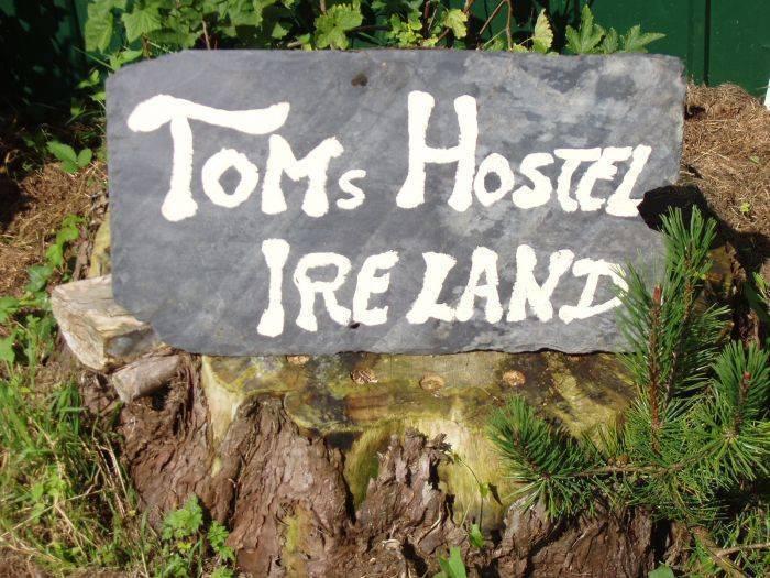 Toms Hostel Ireland, Ballinlough, Ireland, Ireland cama y desayuno y hoteles