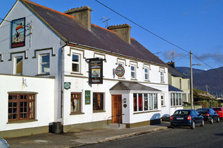 West End Fenit, Tralee, Ireland, Ireland bed and breakfasts and hotels