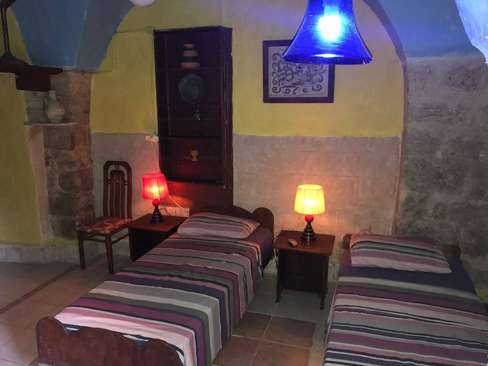 Antique Hostel, Nazareth, Israel, hostels within walking distance to attractions and entertainment in Nazareth